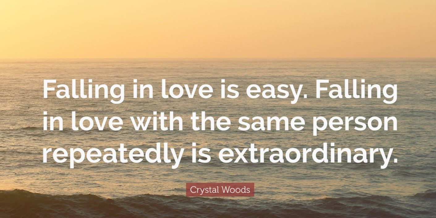 Falling In Love For The Wrong Guy Quotes